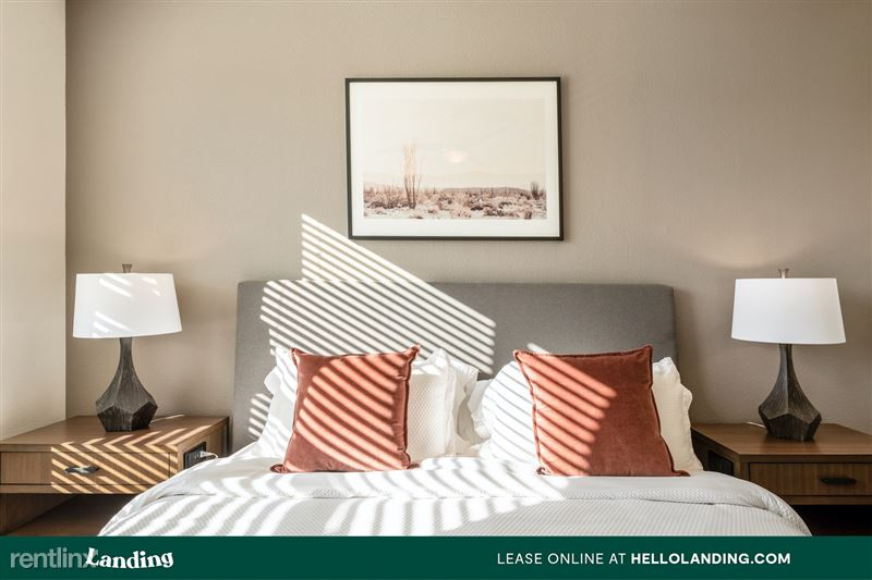 Landing Furnished Apartment Arium Spring Crossing - 178 -