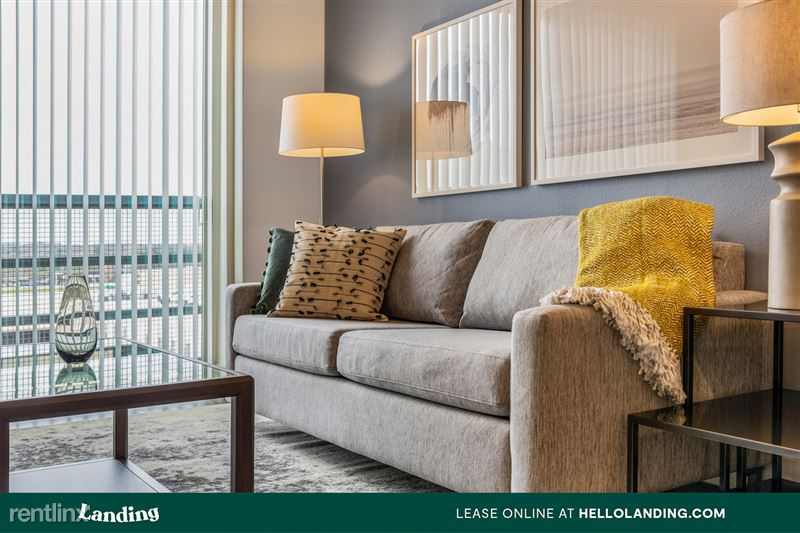 Landing Furnished Apartment Arium Spring Crossing - 183 -