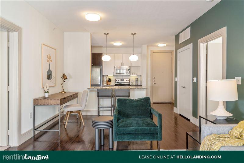 Landing Furnished Apartment Arium Spring Crossing - 191 -