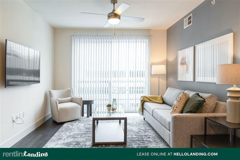 Landing Furnished Apartment Arium Spring Crossing - 202 -
