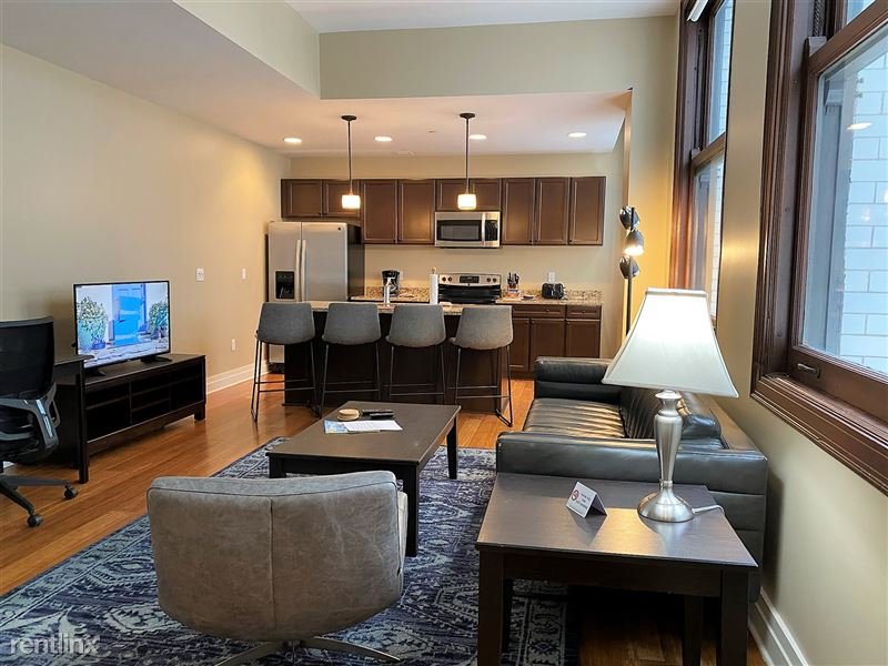 Detroit Flex-Lease/Furnished @ The David Whitney - 2 - IMG_6830