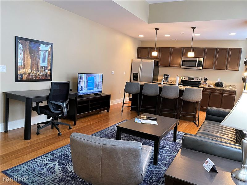 Detroit Flex-Lease/Furnished @ The David Whitney - 6 - IMG_6831