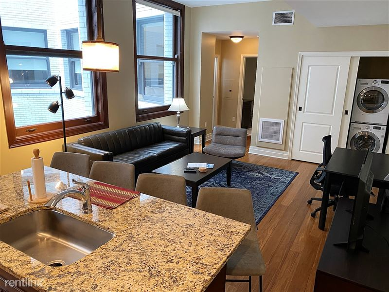 Detroit Flex-Lease/Furnished @ The David Whitney - 14 - IMG_6845