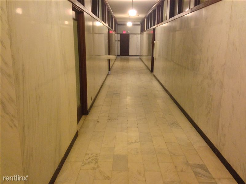 1.5 Marble Hallway to DWB 1405