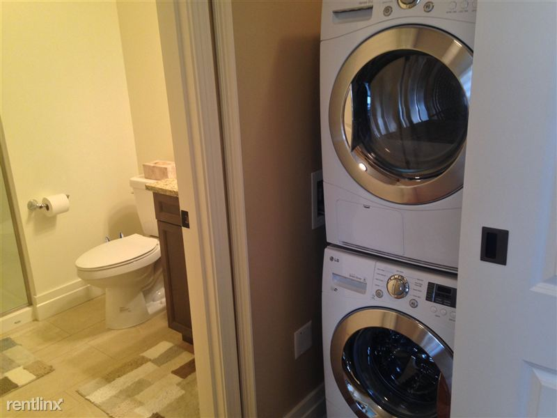 14-Full size washe and dryer