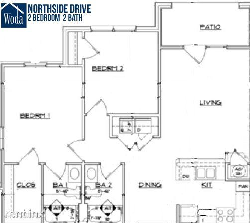 Northside Drive Apartments Crossville Tn