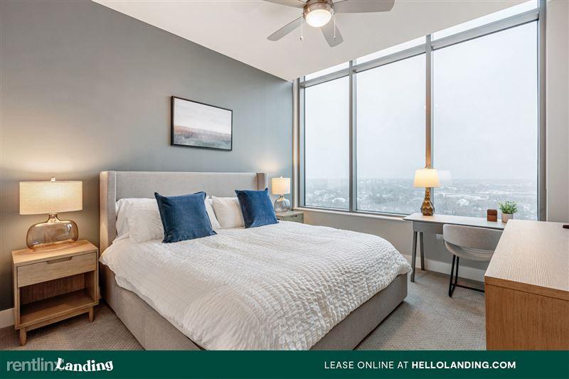 Landing Furnished Apartment Aspire at 610 - 4 -