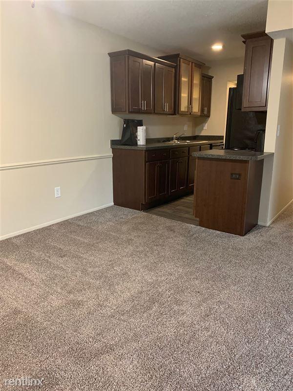 Knob Hill Apartments - 1 -