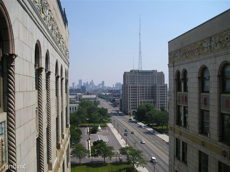 Detroit Flex-Lease/Furnished @ Park Shelton - 31 - 1303024