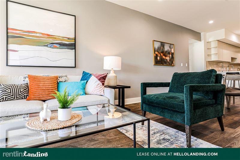 Landing Furnished Apartment Alexan Ross - 6 -