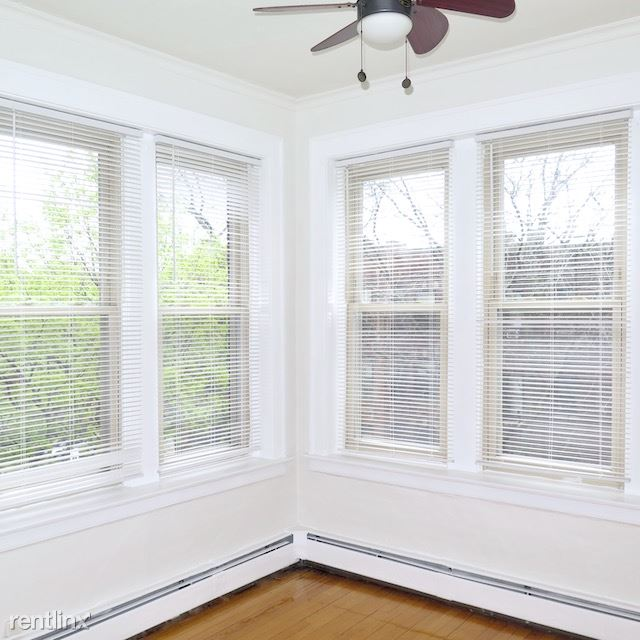 2226 E 70th St # 2228 - 2 - Natural light pouring into sun room