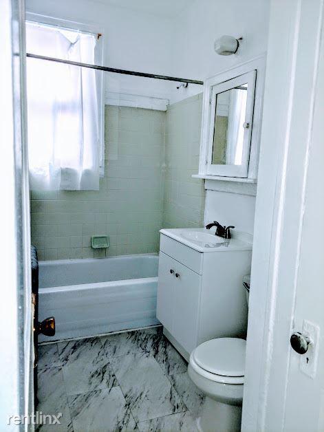 Hadley Hall - 10 - Bathroom Photo is representative