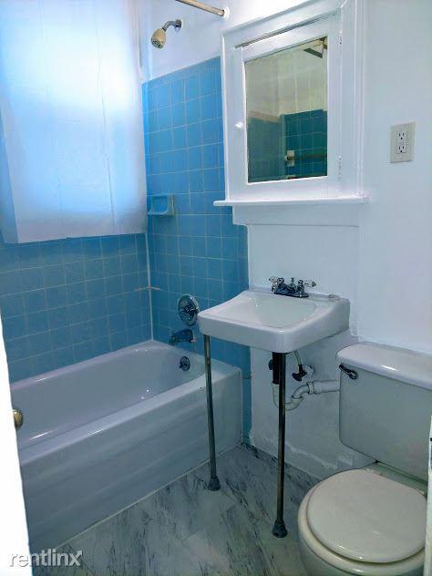 Hadley Hall - 8 - Bathroom Photo is representative