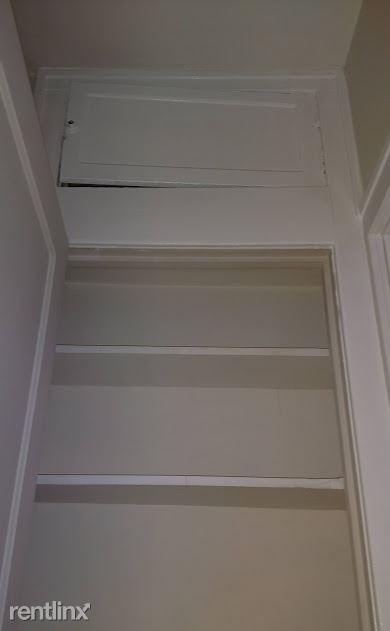 Hadley Hall - 10 - Extra Storage