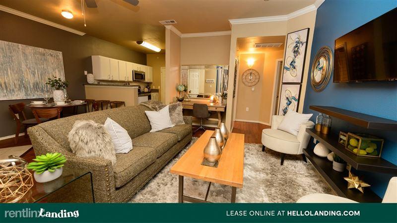 Landing Furnished Apartment Alon at Castle - 1 -