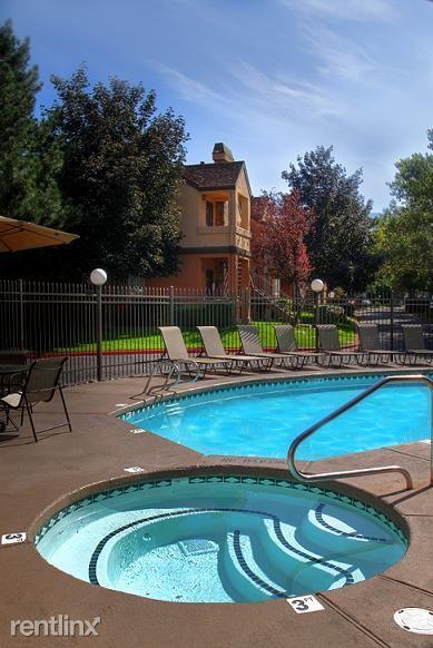 Vine Gate Pool