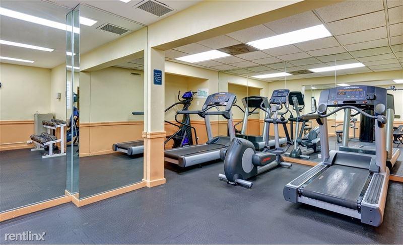 3950 N Lake Shore Dr Apt 921 - 5 - Fitness room