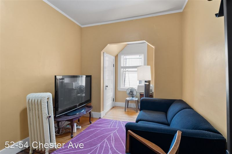 52-54 Chester Ave - 6 -