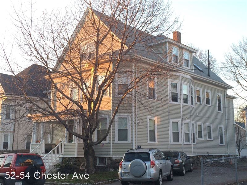 52-54 Chester Ave - 9 -