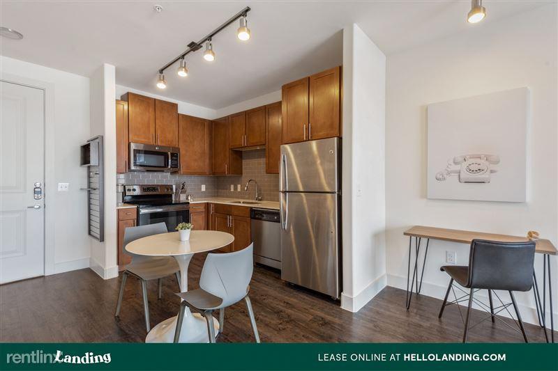 Landing Furnished Apartment McAlister - 4 -