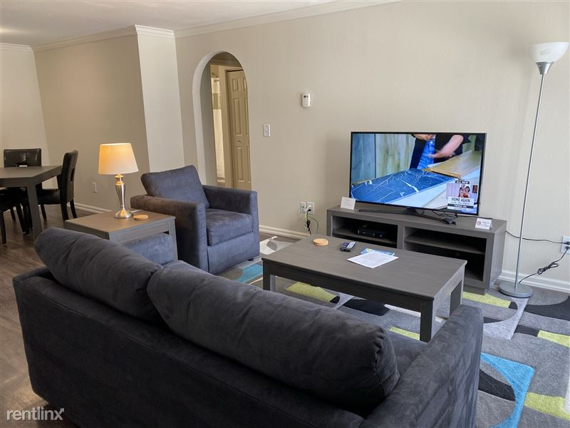Flex-Lease/Furnished @ Village Green of Rochester - 4 -