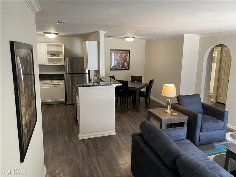 Flex-Lease/Furnished @ Village Green of Rochester - 5 -
