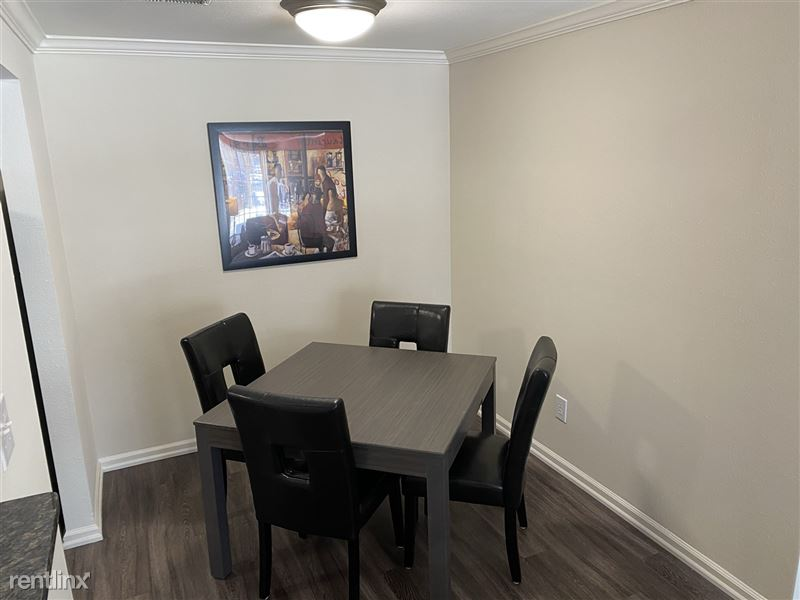 Flex-Lease/Furnished @ Village Green of Rochester - 7 -