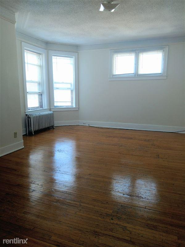 Hadley Hall - 1 - Living Room