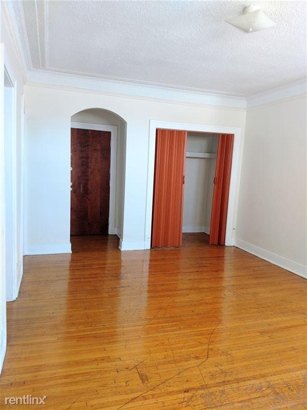 Hadley Hall - 2 - Living Room
