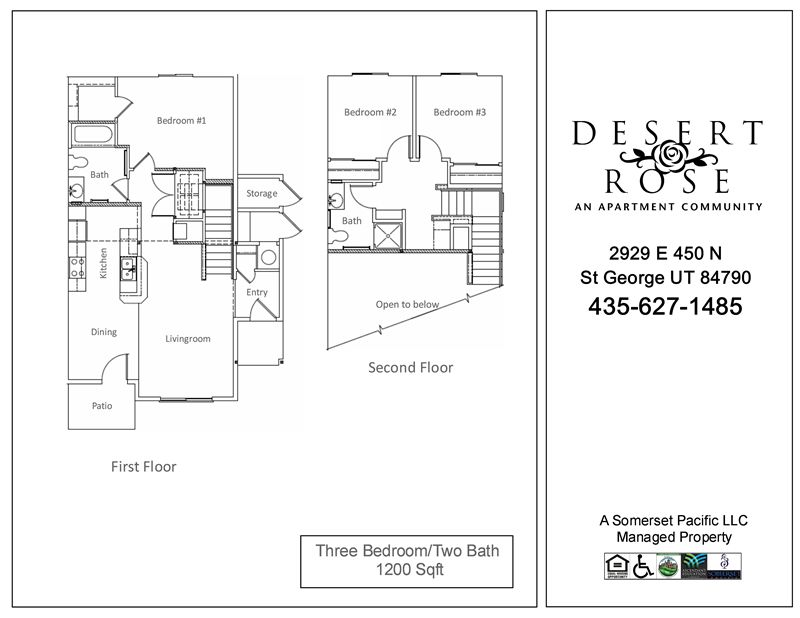 Miraculous Desert Rose Apartments 2929 E 450 N St George Ut Show Home Interior And Landscaping Elinuenasavecom