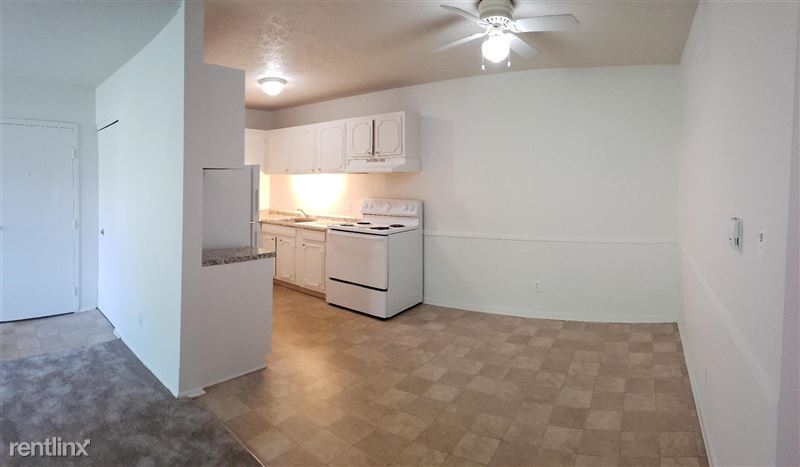 Kendall Manor Apartments - 2 - renovated unit