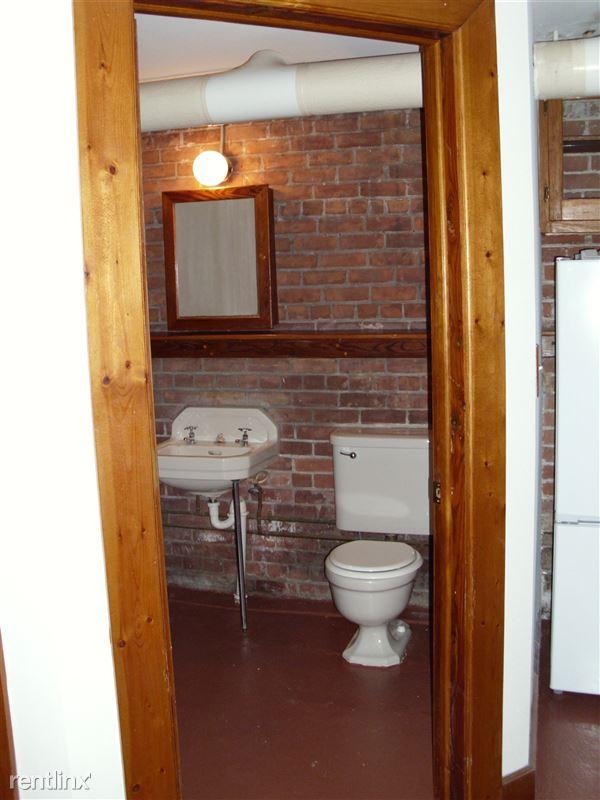 Phillips Manor Apartments - 2 - B3 Bathroom