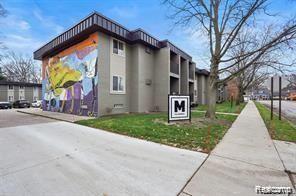 Marshall Place Apartments - 1 - GetMedia