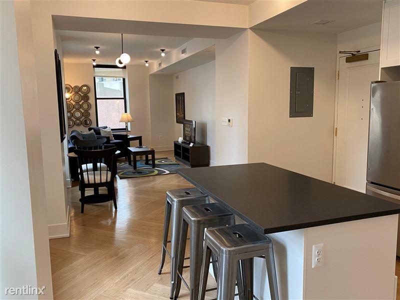 Furnished/Flex-Lease Suites @ David Stott-Detroit - 5 -