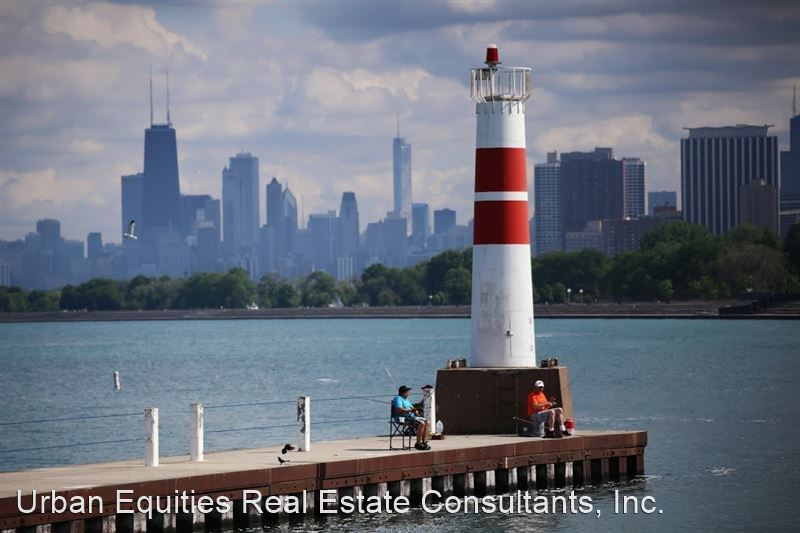 1639 West Touhy Avenue - 8 -