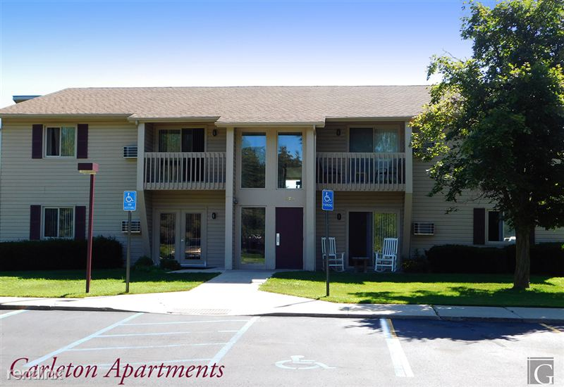 Low Income Apartments Monroe Mi