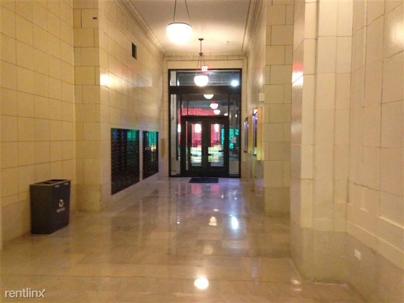 Detroit Flex-Lease/Furnished @ The David Whitney - 29 - 21-DWB side entry - marble