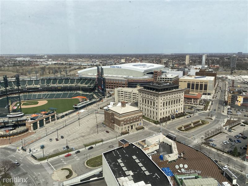 Detroit Flex-Lease/Furnished @ Broderick Tower - 21 - IMG_7234