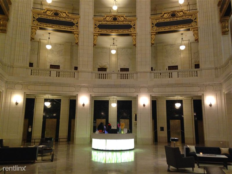 Detroit Flex-Lease/Furnished @ The David Whitney - 18 - 1.1 DWB welcome desk
