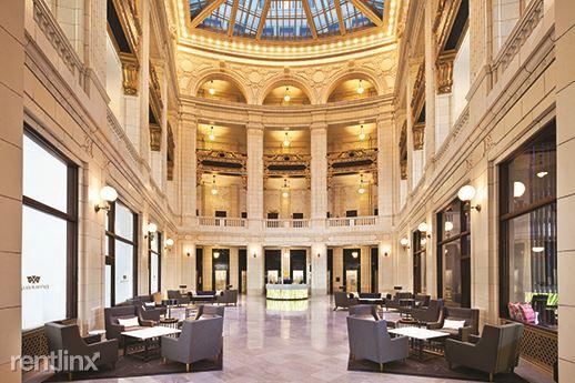 Detroit Flex-Lease/Furnished @ The David Whitney - 24 - Aloft_lobby