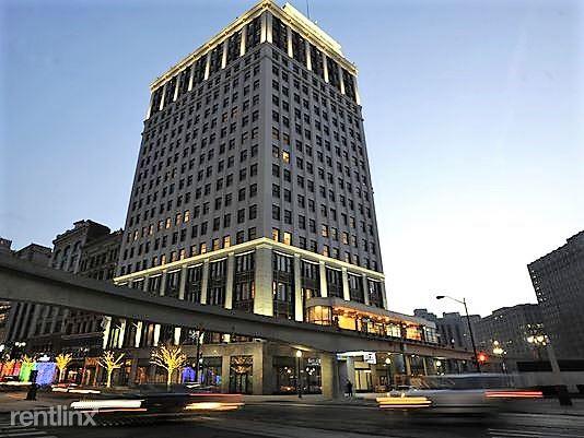 Detroit Flex-Lease/Furnished @ The David Whitney - 25 -