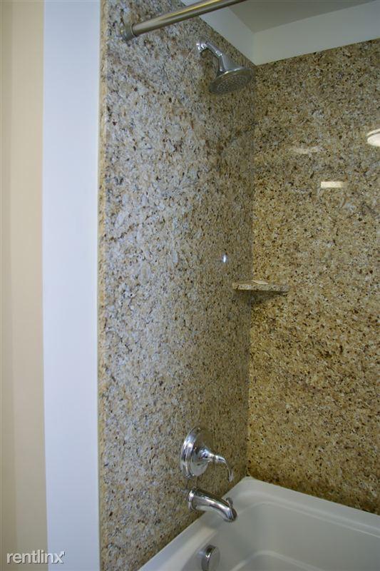 Shower Granite