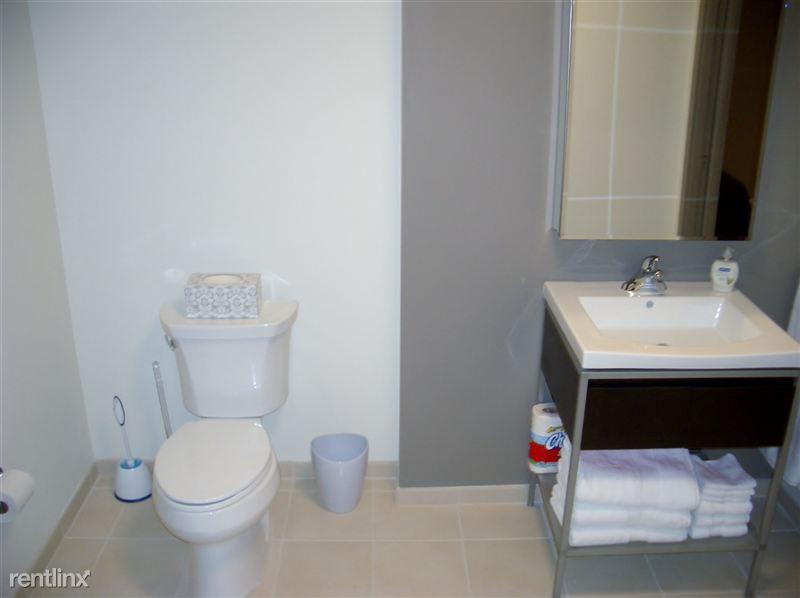 Bathroom, 1201, 1502, 1801, 2102