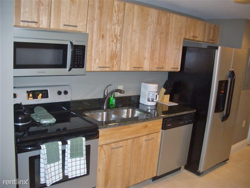 Kitchen close angle