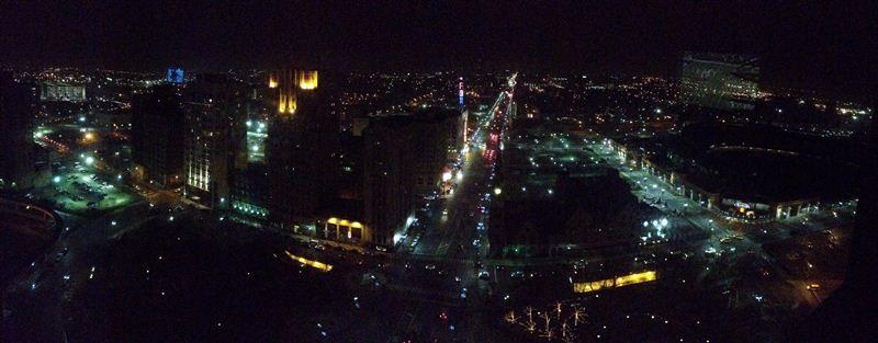 Night Panoramic