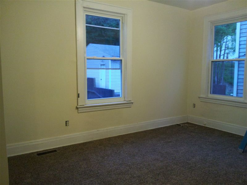 Second Floor Bedroom