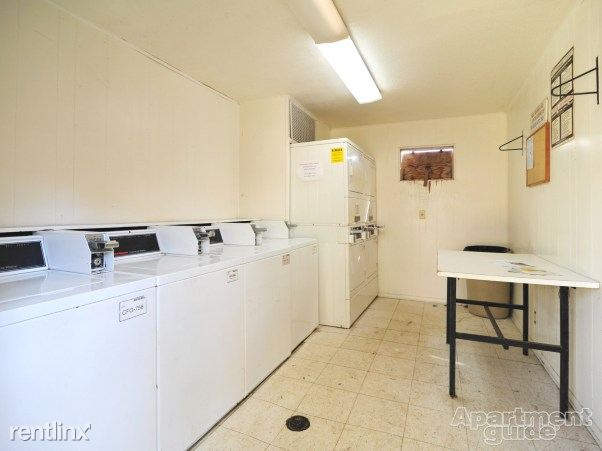 Heather Apartments - 7 - Laundry Facility