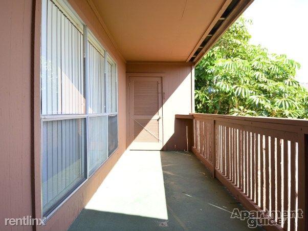 Heather Apartments - 4 - Balcony