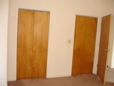 Similar Bedroom Closets