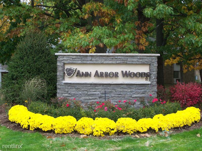 Ann Arbor Woods Apartments Ann Arbor Reviews